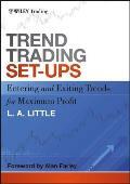 Trend Trading Set-Ups: Entering...