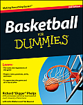 Basketball for Dummies (For Dummies)