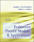 Research Methods for the Social Sciences #50: Evaluation Theory, Models, and Applications