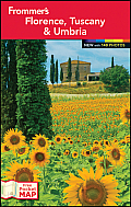 Frommers Florence Tuscany & Umbria