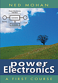 First Course on Power Electronics (11 Edition)
