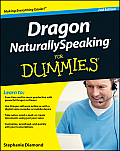 Dragon NaturallySpeaking for Dummies 2nd Edition