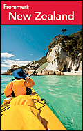 Frommer's New Zealand (Frommer's New Zealand)