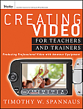 Creating Video For Trainers &...