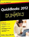 QuickBooks 2012 for Dummies (For Dummies)