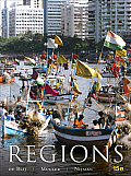 Realms Regions & Concepts 15th Edition