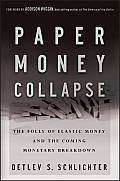 Paper Money Collapse