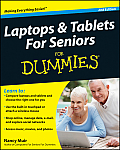 Laptops & Tablets for Seniors for Dummies 2nd Edition