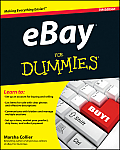 Ebay for Dummies (For Dummies)