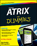 Motorola Atrix for Dummies (For Dummies)