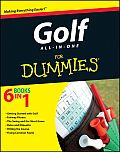 Golf All-In-One for Dummies