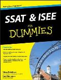 SSAT and ISEE for Dummies (For Dummies)