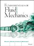 Fundamentals of Fluid Mechanics (7TH 13 Edition)