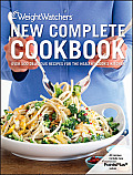 Weight Watchers New Complete Cookbook (Weight Watchers) Cover