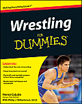 Wrestling for Dummies (For Dummies)