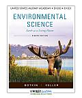 Environmental Science >custom< (8TH 11 Edition)