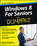 Windows 8 for Seniors for Dummies (For Dummies)