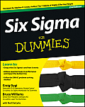 Six Sigma For Dummies 2nd Edition
