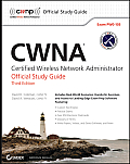 CWNA: Certified Wireless Network Administrator: official study guide