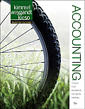 Accounting : Tools for Business Decision Making (5TH 13 Edition)