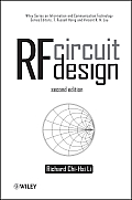 RF Circuit Design (Wiley Series on Information and Communication Technology)
