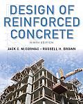 Design of Reinforced Concrete: ACI 318-11 Code Edition