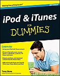 iPod and iTunes for Dummies (For Dummies)