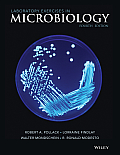 Laboratory Exercises in Microbiology (4TH 12 Edition)