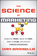Science of Marketing When to Tweet What to Post How to Blog & Other Proven Strategies