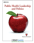 Public Health LDRSHP. and Politics >custom< (11 Edition)