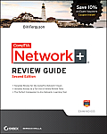 Comptia Network+ Review Guide (2ND 12 Edition)