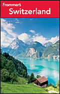 Frommer's Switzerland (Frommer's Switzerland)