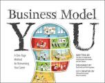 Business Model You A One Page Method for Reinventing Your Career