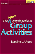 The New Encyclopedia of Group Activities [With CDROM]