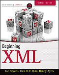 Beginning XML Cover