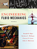 Engineering Fluid Mechanics (10TH 12 Edition)