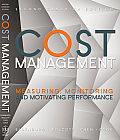 Cost Management >canadian< (2ND 12 Edition)