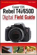Canon EOS Rebel T4i/650D Digital...
