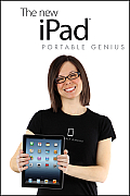 Portable Genius #116: The New Ipad Portable Genius Cover