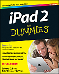 iPad 2 for Dummies 3rd Edition