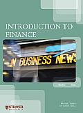 Intro To Finance >custom< (12 Edition)