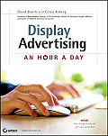 Display Advertising An Hour a Day