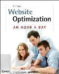 Website Optimization an Hour a Day