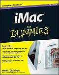 iMac for Dummies (For Dummies)