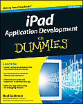 iPad Application Development For Dummies 3rd Edition