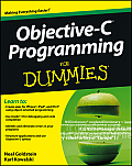 Objective-C for Dummies (2ND 12 Edition)