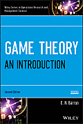 Wiley Series in Operations Research and Management Science #1: Game Theory: An Introduction
