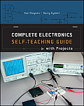 Complete Electronics Self-teaching... (4TH 12 Edition)