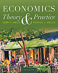 Economics: Theory and Practice (10TH 13 Edition)