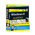 Windows 8 for Dummies Book + DVD Bundle (For Dummies)
